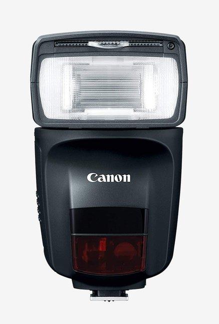 Canon Speedlite 470EX-AI Camera Flash (Black)