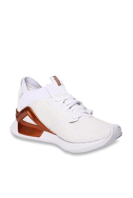 Best Women Puma Metallic Rogue Buy Running White For At Shoes ynP0wvO8mN