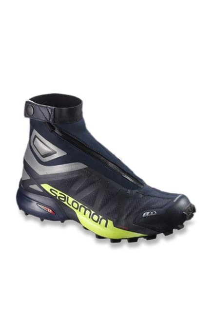 various colors 8510b ebbb3 Buy Salomon Snowcross 2 Navy Running Shoes for Men at Best ...