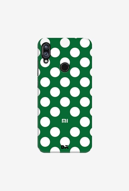 DailyObjects Earthy Polka Case Cover For Redmi Note 7