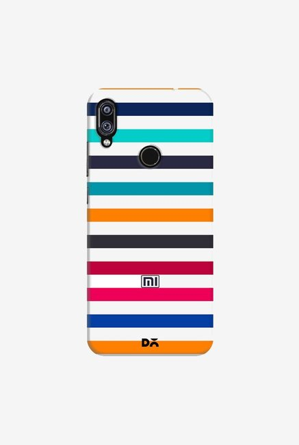 DailyObjects Vibrant Glee Case Cover For Redmi Note 7
