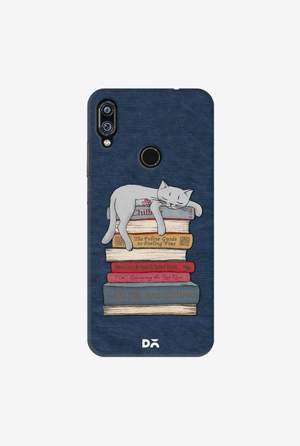 DailyObjects How to Chill Case Cover For Redmi Note 7