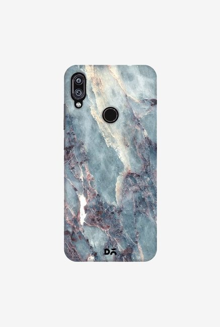 DailyObjects Marble Art Case Cover For Redmi Note 7