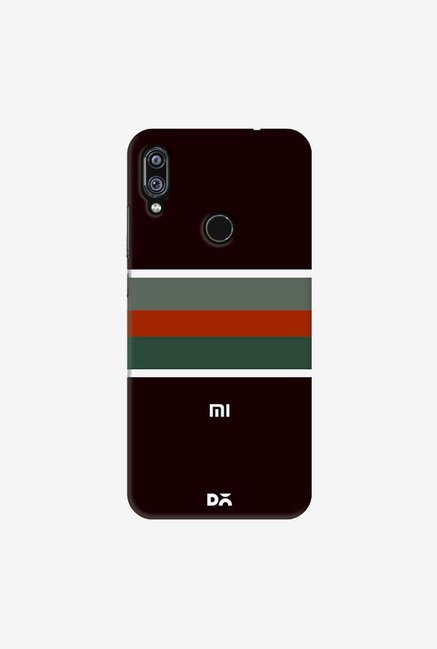 DailyObjects Pine Night Case Cover For Redmi Note 7
