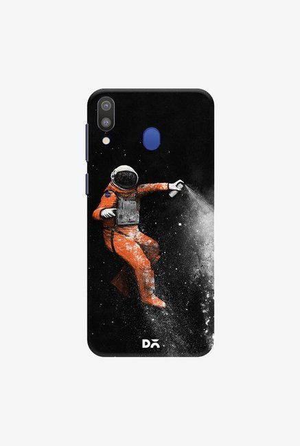 DailyObjects Astro Space Art Case Cover For Samsung Galaxy M20