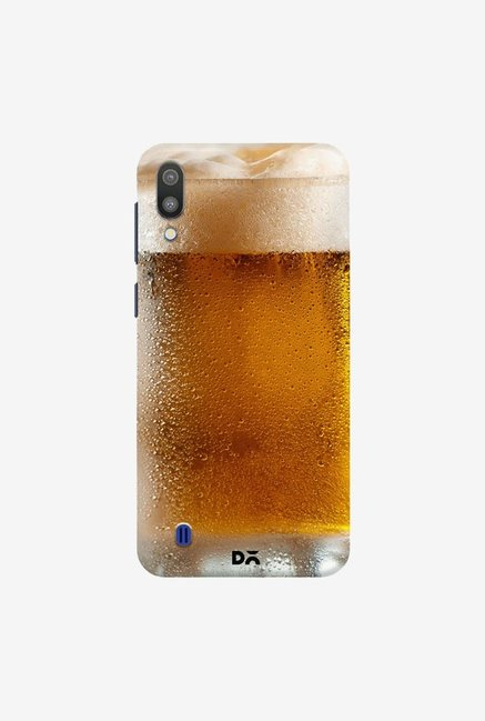 DailyObjects Beer Balloon Case Cover For Samsung Galaxy M10