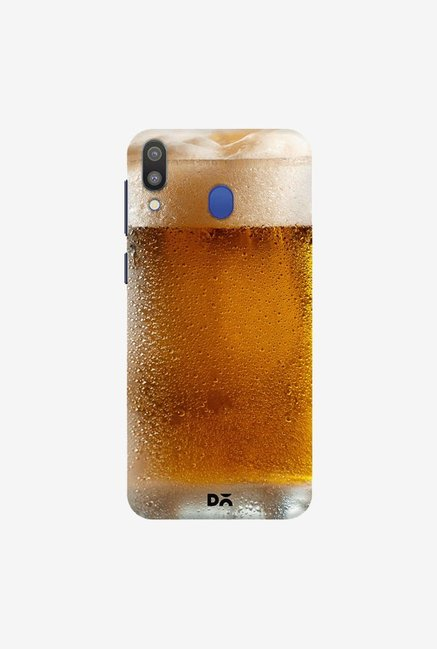 DailyObjects Beer Balloon Case Cover For Samsung Galaxy M20