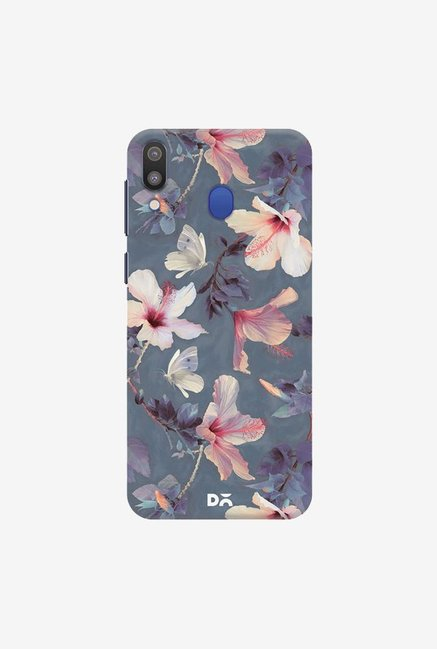 DailyObjects Butterflies Case Cover For Samsung Galaxy M20