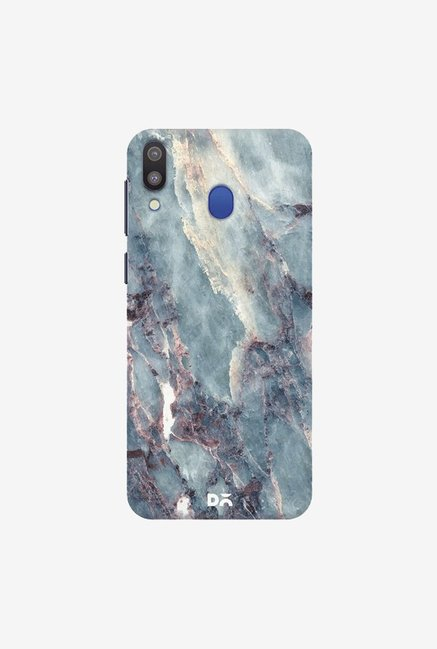DailyObjects Marble Art Case Cover For Samsung Galaxy M20