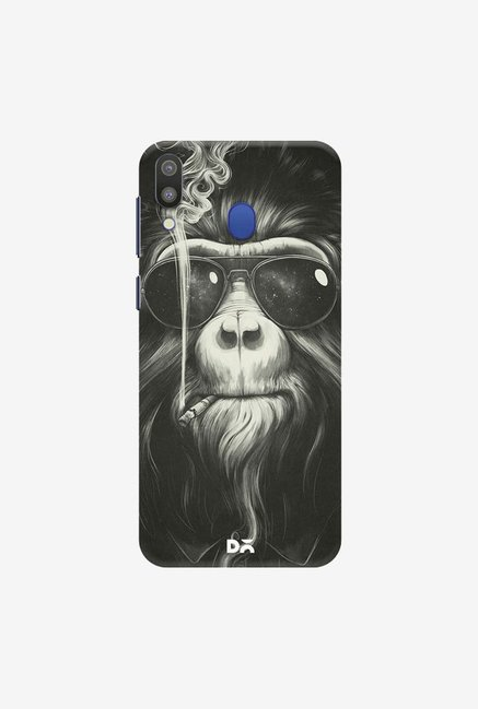 DailyObjects Smoke Em Case Cover For Samsung Galaxy M20