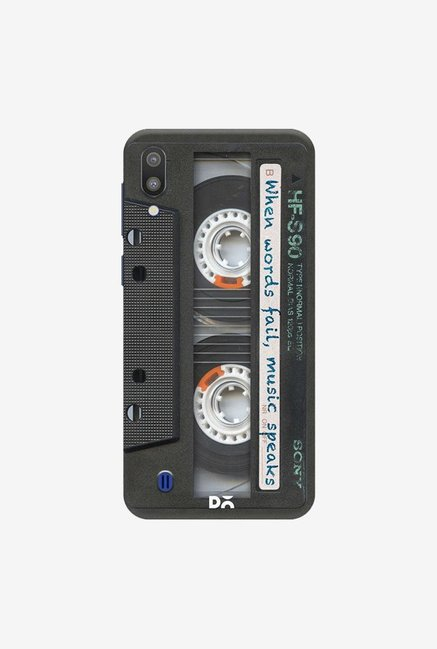 DailyObjects Sony Cassette Case Cover For Samsung Galaxy M10