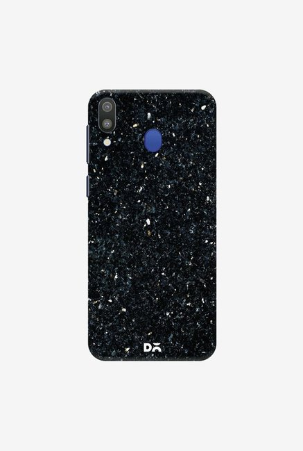 DailyObjects Starry Sky Marble Case Cover For Samsung Galaxy M20