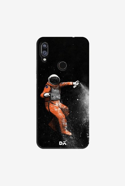 DailyObjects Astro Space Art Case Cover For Redmi Note 7