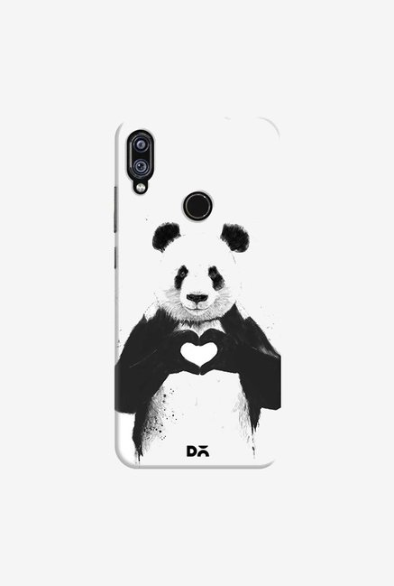 DailyObjects All You Need Is Love Case Cover For Redmi Note 7