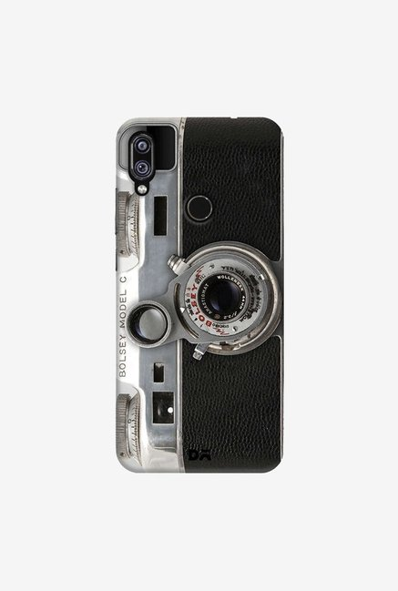 DailyObjects Bolsey Vintage Camera Case Cover For Redmi Note 7