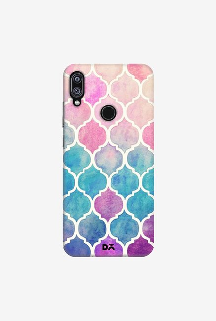 DailyObjects Rainbow Pastel Case Cover For Redmi Note 7