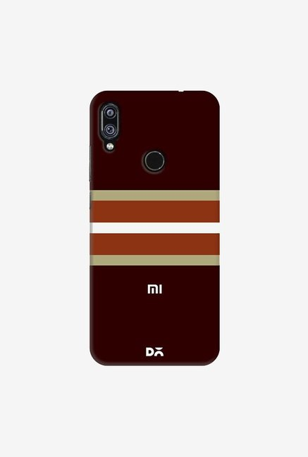 DailyObjects Chokolade Overload Case Cover For Redmi Note 7