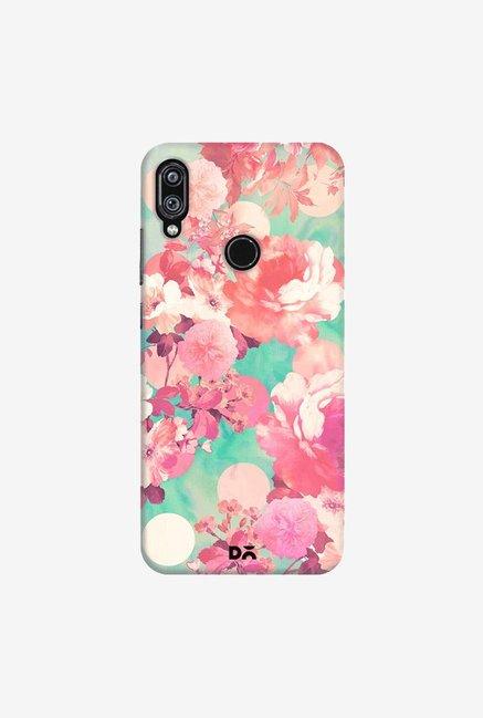 DailyObjects Romantic Pink Retro Case Cover For Redmi Note 7