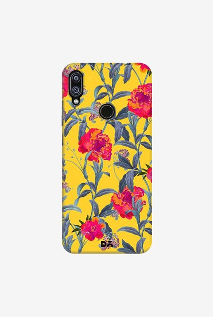 DailyObjects Come Into Bloom Case Cover For Redmi Note 7