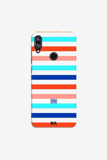 DailyObjects Hued Happiness Case Cover For Redmi Note 7