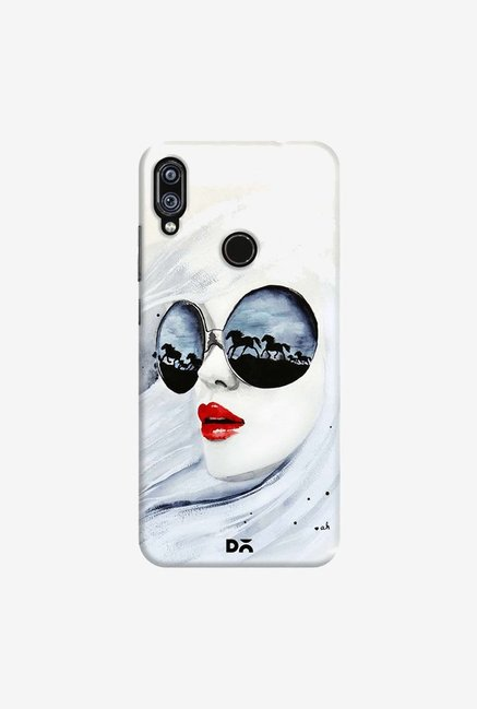 DailyObjects Wild Horses Case Cover For Redmi Note 7