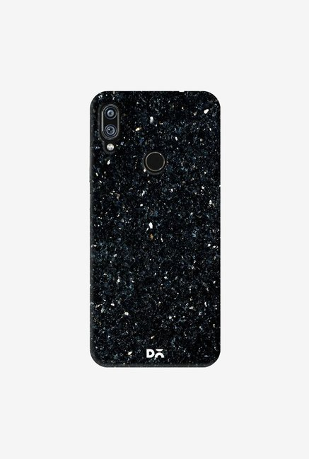 DailyObjects Starry Sky Marble Case Cover For Redmi Note 7