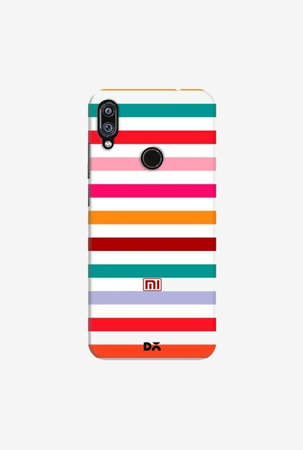 DailyObjects Jazzy Delight Case Cover For Redmi Note 7