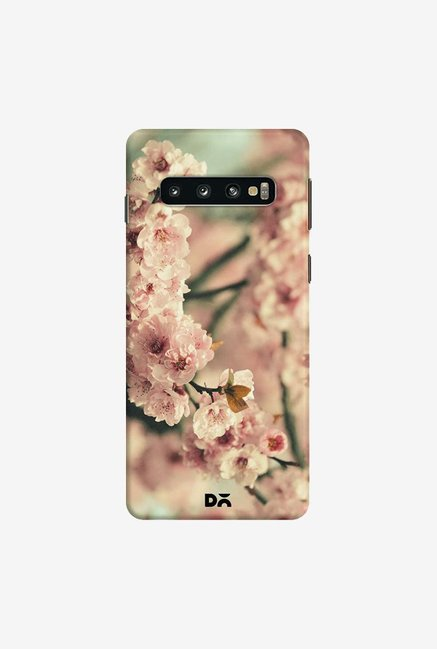 DailyObjects A Little Case Cover For Samsung Galaxy S10
