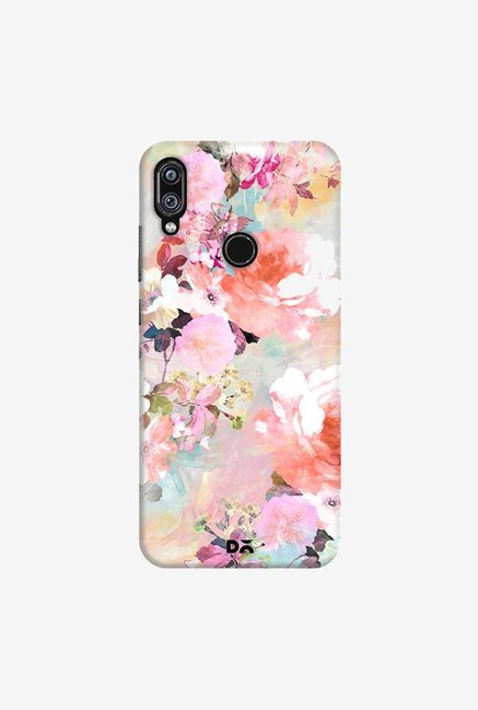 DailyObjects Love Of A Flower Case Cover For Redmi Note 7