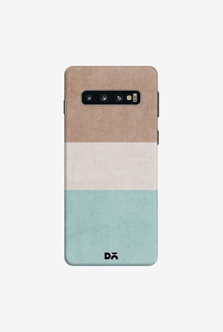 DailyObjects Beach Classic Case Cover For Samsung Galaxy S10