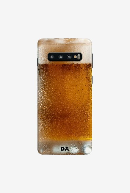 DailyObjects Beer Balloon Case Cover For Samsung Galaxy S10