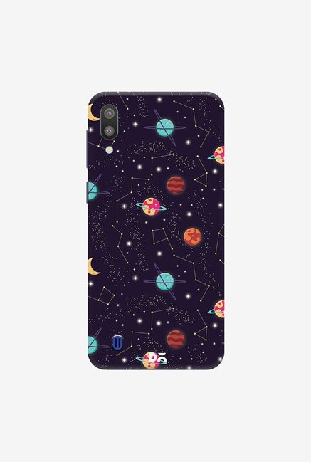 DailyObjects Universe 4 Case Cover For Samsung Galaxy M10