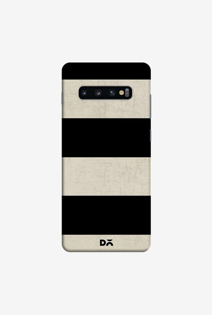 DailyObjects Vintage Black Case Cover For Samsung Galaxy S10 Plus