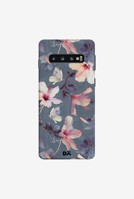 DailyObjects Butterflies Case Cover For Samsung Galaxy S10