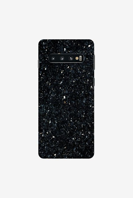 DailyObjects Starry Sky Marble Case Cover For Samsung Galaxy S10