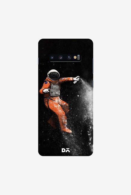 DailyObjects Astro Space Art Case Cover For Samsung Galaxy S10 Plus