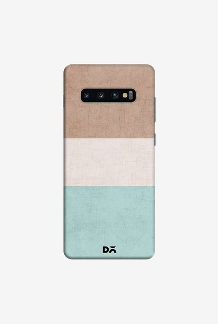 DailyObjects Beach Classic Case Cover For Samsung Galaxy S10 Plus
