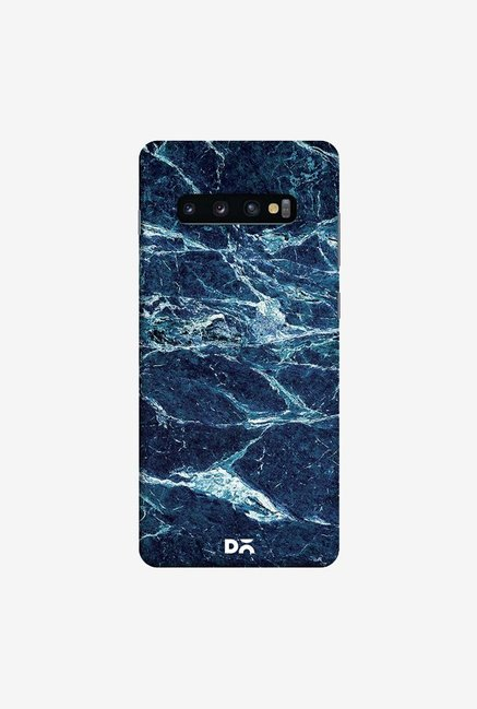 DailyObjects Black And Sea Case Cover For Samsung Galaxy S10 Plus