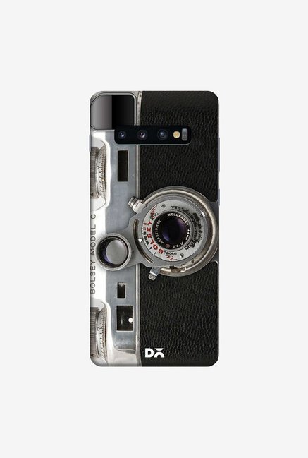 DailyObjects Bolsey Vintage Case Cover For Samsung Galaxy S10 Plus