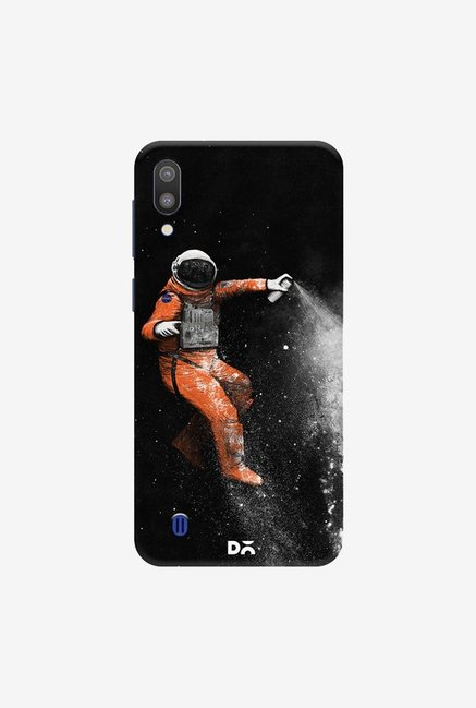 DailyObjects Astro Space Art Case Cover For Samsung Galaxy M10