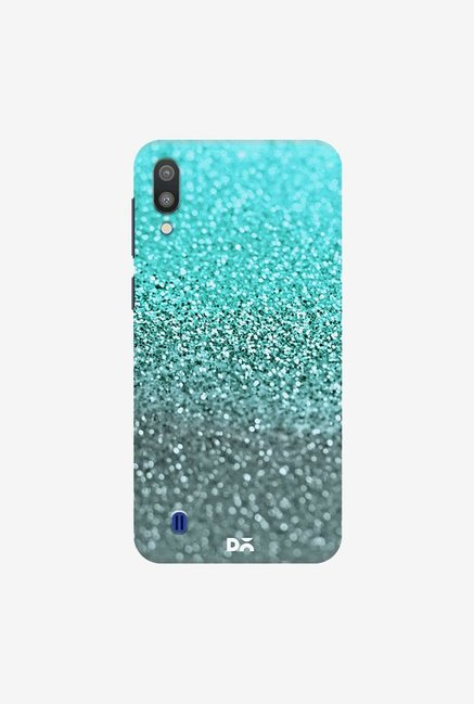 DailyObjects Gatsby Ocean Case Cover For Samsung Galaxy M10