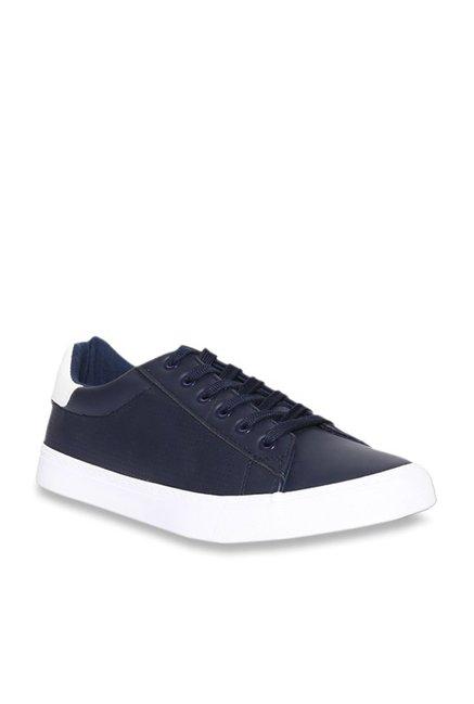 Buy U.S. Polo Assn. Ricky Navy Sneakers