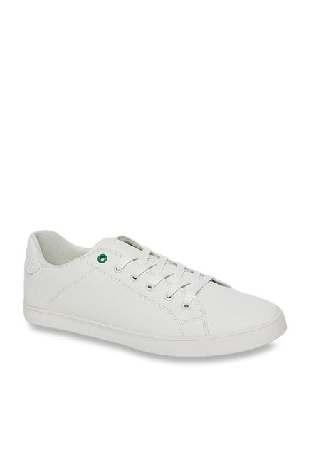 Buy United Colors of Benetton White