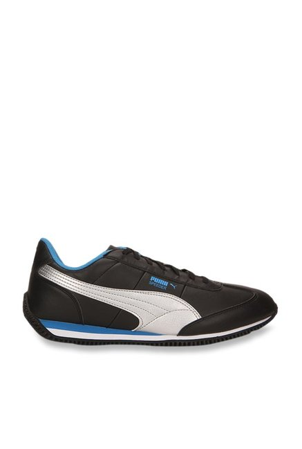 Puma Men's Speeder Tetron II Ind. Running Shoes