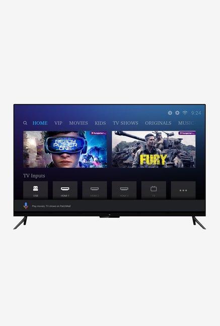 b3018a3928f Buy Mi 4 PRO 55 138.8 cm (55 Inches) Smart Ultra HD 4K LED TV Online At  Best Price   Tata CLiQ