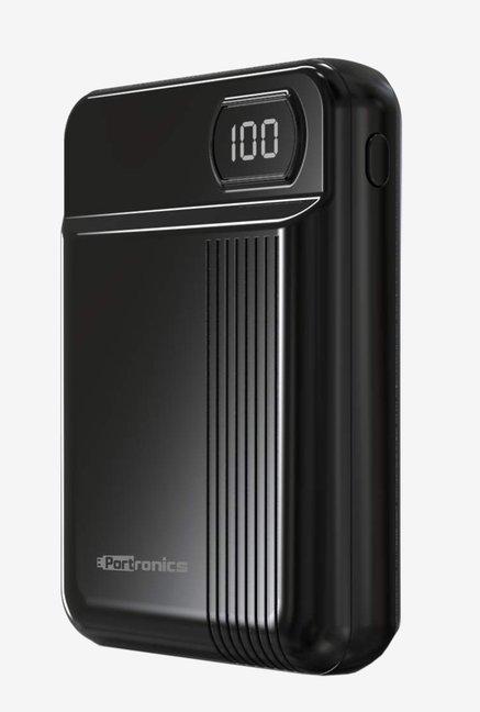 Portronics Indo 10D 10000mAh Powerbank with Display