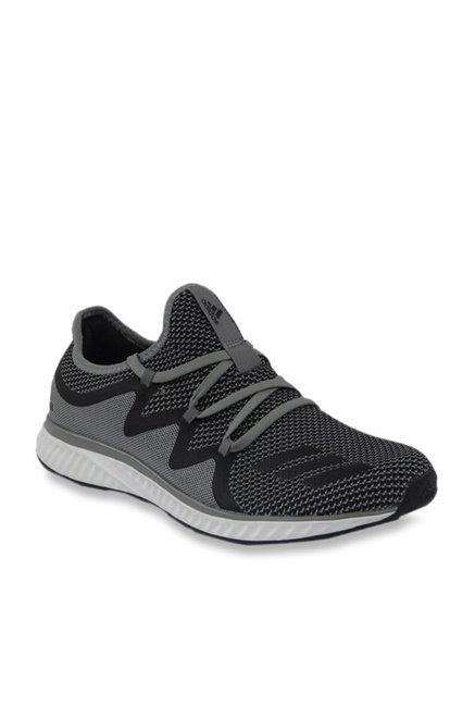 0d5e0dfc5 Buy Adidas Manazero Grey Running Shoes for Men at Best Price   Tata CLiQ
