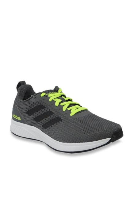 buy popular ea000 8f186 Buy Adidas Furio Lite Dark Grey Running Shoes for Men at ...