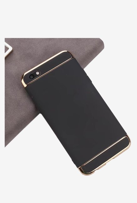 low priced 39f7e 62b73 Buy BRAIN FREEZER J Matte Hard Cover For Xiaomi Redmi Note 5A Online ...