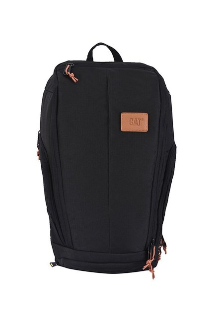Buy Cat Urban Active Uluru Crossover Black Laptop Backpack